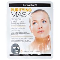 Pore Refining Charcoal Sheet Mask