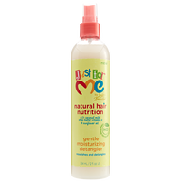 Natural Hair Nutrition Leave In Moisturizing Detangler