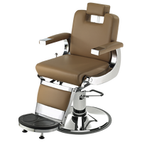 Capo Barber Chair