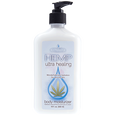 Moist Hemp Ultra Healing Body Moisturizer