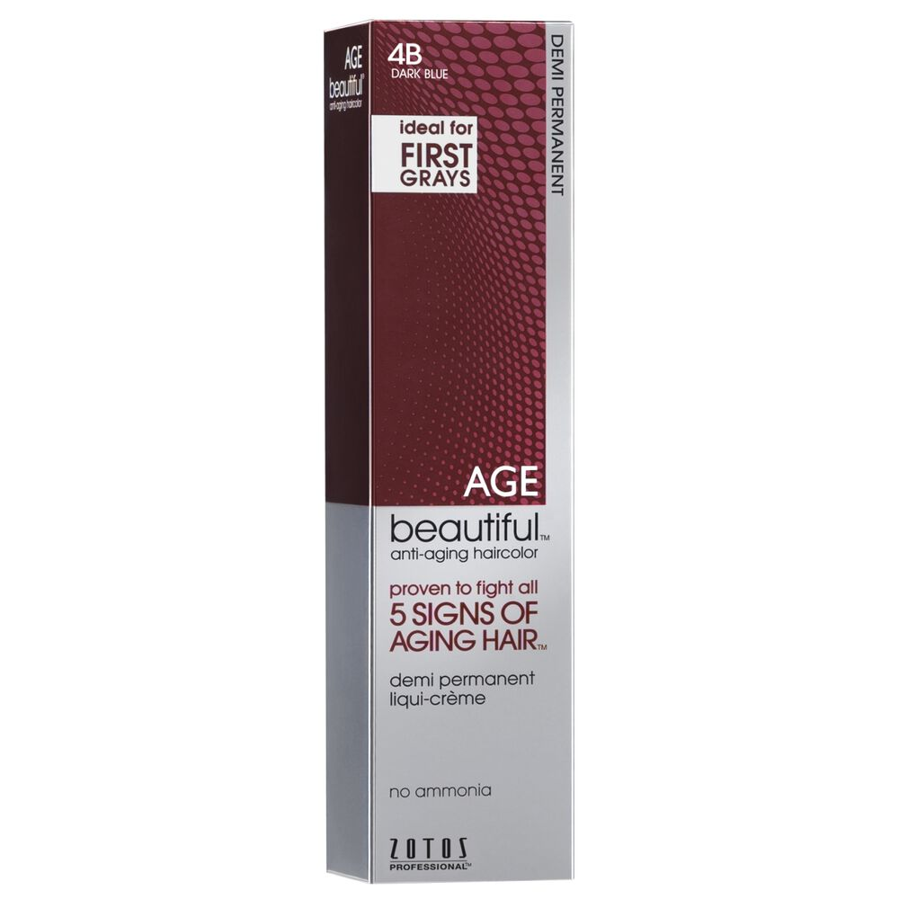 Agebeautiful Anti Aging Hair Color Reviews Hair Images