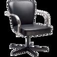Chromium Cr24-31 Shampoo Chair