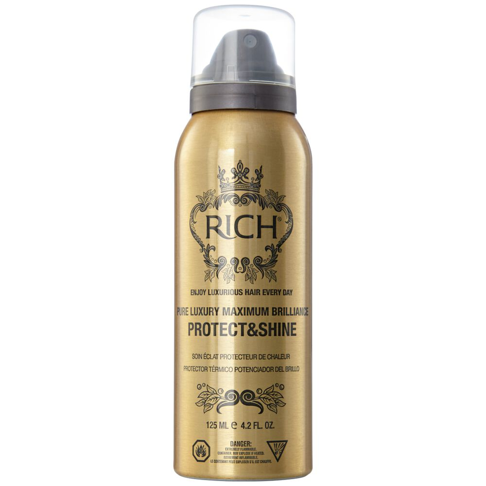 Rich Maximum Brilliance Protect & Shine