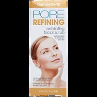 Pore Refining Charcoal Facial Scrub