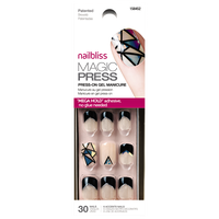High Contrast Gel Nail Kit Holiday Set