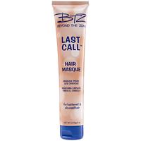 Last Call Hair Masque
