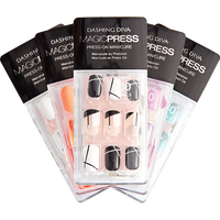 Dashing Diva Magic Press Press On Nails