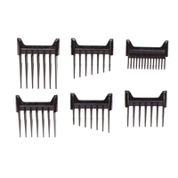 Clipper Guide Comb Set