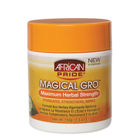 Maximum Strength Herbal Magical Gro