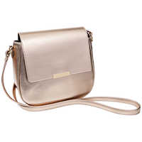 Santa Baby Crossbody Bag Gold
