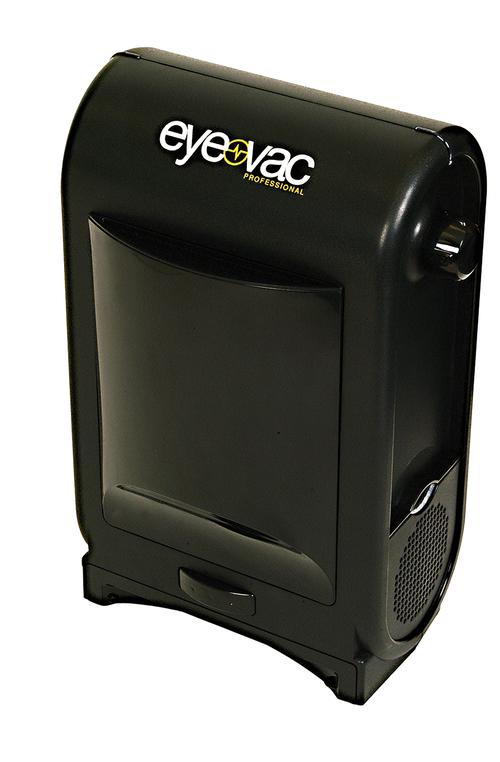 nullElectric Dustpan Vacuum Black