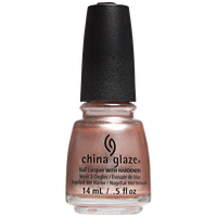 As Good As It Glitz Nail Lacquer