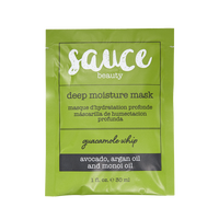 Guacamole Whip Deep Moisture Mask Packette