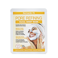 Pore Refining Facial Sheet Mask