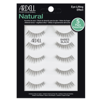 5 Pack Black Babies Lashes