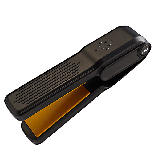 nullBlack Travel Flat Iron