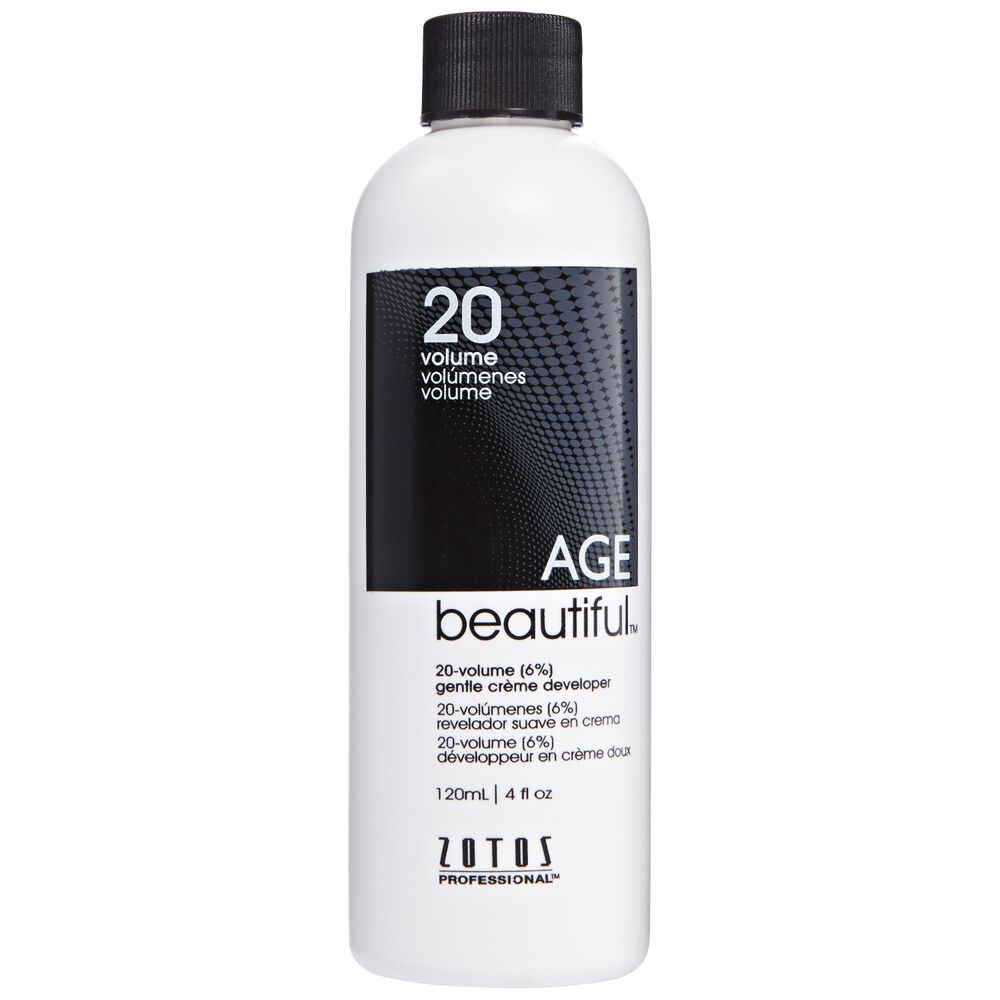 Agebeautiful 20 Volume Creme Developer