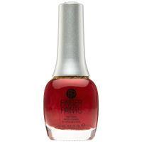 Cubism Crimson Nail Color