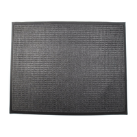 Town N Coutry Entrance Mat 3' X 5' Charcoal