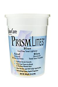 Dust Free Blue Lightener