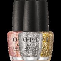 OPI Nutcracker Glitter Nail Lacquer