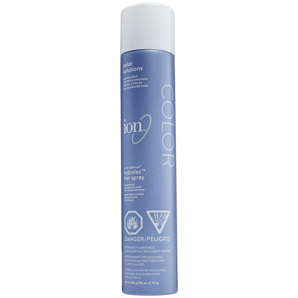 Ion Color Defense Hydrolac Hair Spray