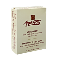 Apple Pectin Acid pH Perm