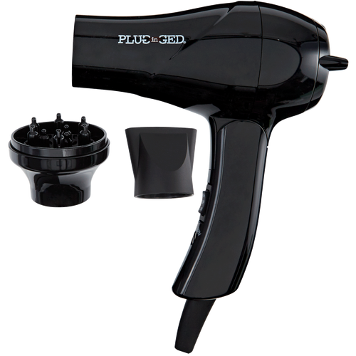 nullDual Voltage Travel Hair Dryer