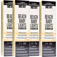 Beach Baby Light High-Lift Blonde