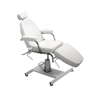 Facial Chair with Hydraulic Base Model HF809