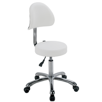 Button Plus Plus Therapist Stool