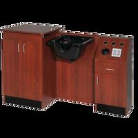 LTD Booth Unit
