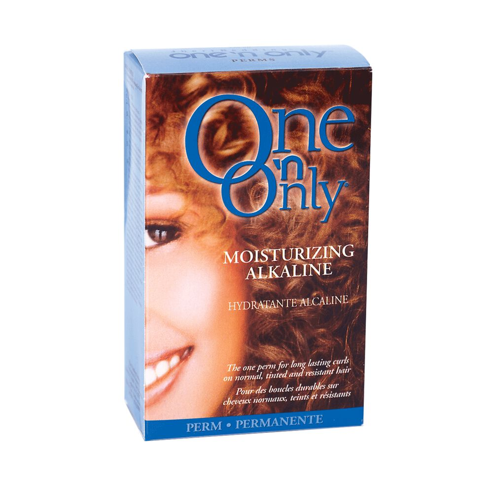 One And Only Moisturizing Alkaline Perm At Sally Beauty Supply