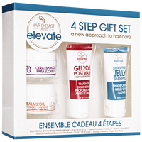 Four Step Gift Set