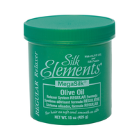 Olive Oil Coarse Relaxer