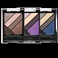 Silk FX Eyeshadow Palettes