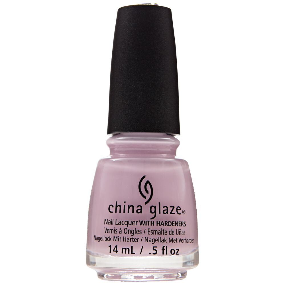 Are You Orchid Ing Me Nail Lacquer