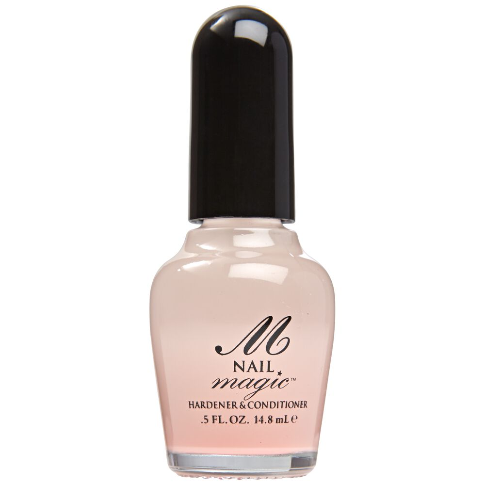 Best Nail Growth And Strengthener Polish: Nail Magic Nail Hardener & Conditioner