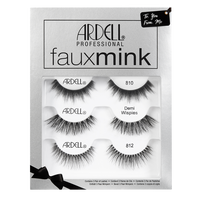 Faux Mink Variety Packs
