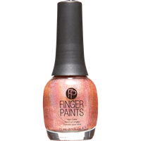 Summer Collection Solar Flare Nail Lacquer