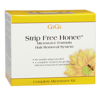 Strip Free Honee Hair Removal System