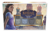 Nutcracker Collection 4 Piece Mini Nail Lacquers