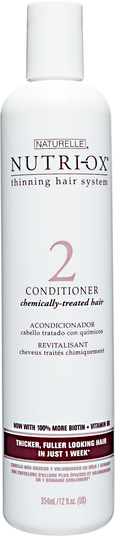 Conditioner for Chemically-Treated Hair