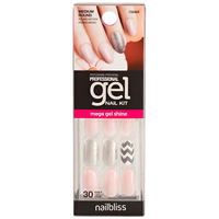 Blush No More Gel Nail Kit