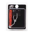 Stainless Steel 14G Spiral