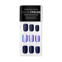Brave New World Press On Nail Kit