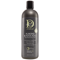 Almond & Avocado Daily Moisturizing Lotion