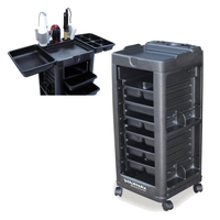 Dinamax Open Trolley