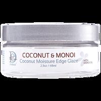 Coconut & Monoi Moisturizing Edge Glaze