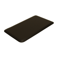 2515SMT Black 2.5 x 1.5 Rectangle Mat